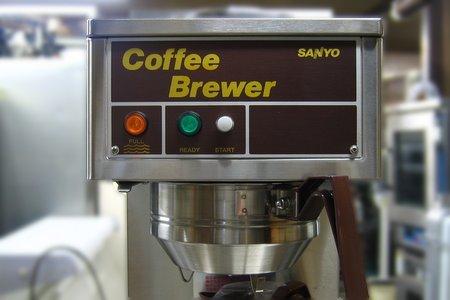 コーヒーブルーワー