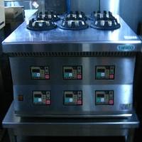 全自動デジタル釜めし炊飯器