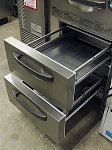 ドロワー冷蔵庫